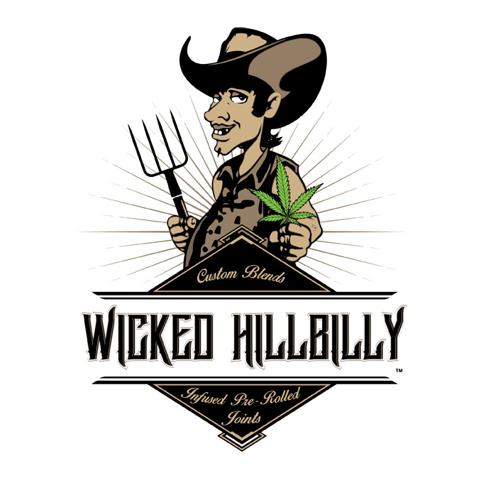 Wicked Hillbilly